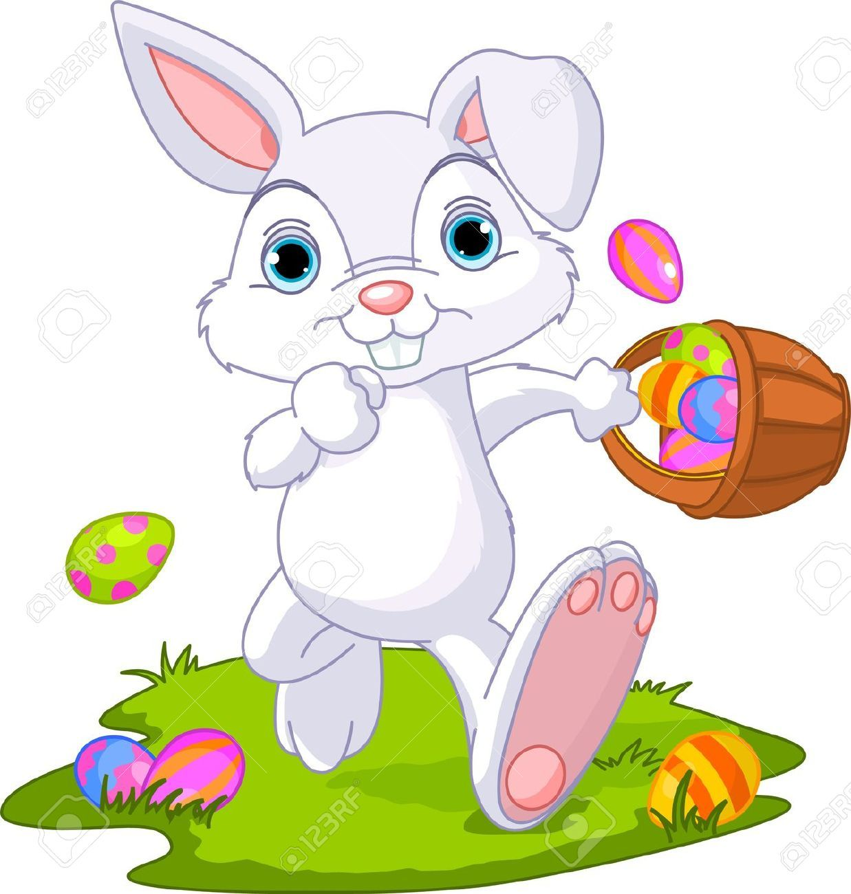 Free easter bunny clipart download clip art royalty free stock Latest Easter Bunny Clipart Free Download   Easter Day   Easter ... clip art royalty free stock