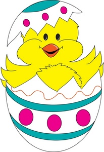 Free easter chick clipart royalty free Easter Chick Clipart – HD Easter Images royalty free