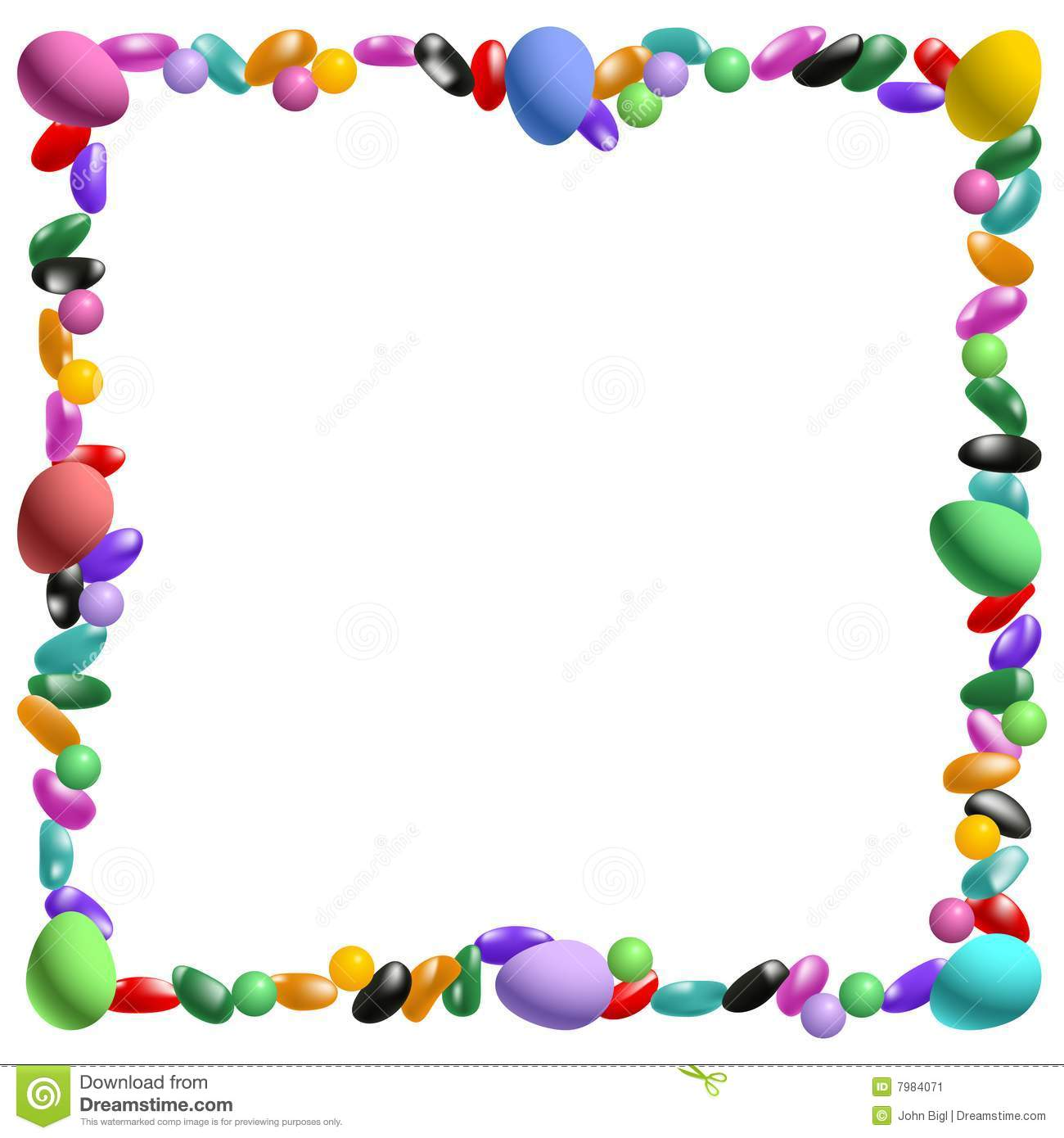 Free easter clipart borders. Border download best