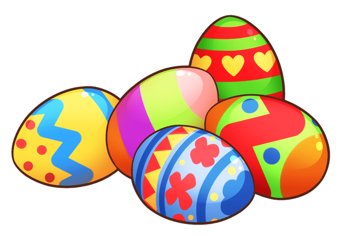 Free easter clipart egg clipart freeuse library Free^ Happy Easter Clipart Images, Black and White   Bunny & Egg ... clipart freeuse library