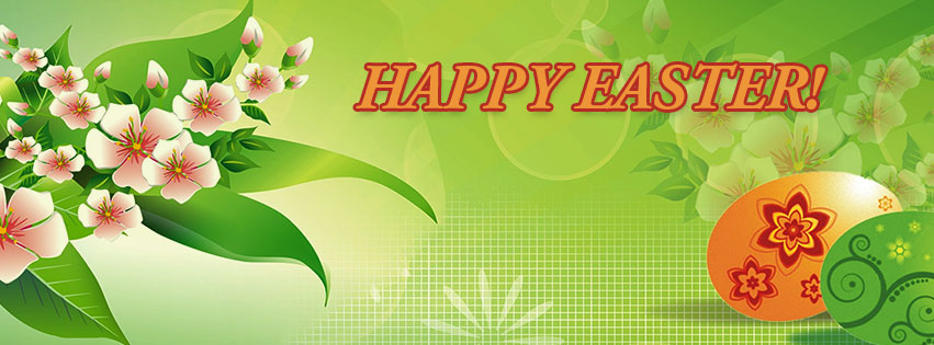 Clipart for facebook cover photo easter week png stock Free Easter Gifs - Easter Animations - Clipart png stock