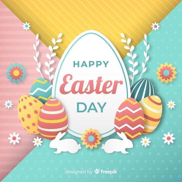 Free easter clipart for facebook svg free library Free editable facebook ad advertising social media banner #fb ... svg free library