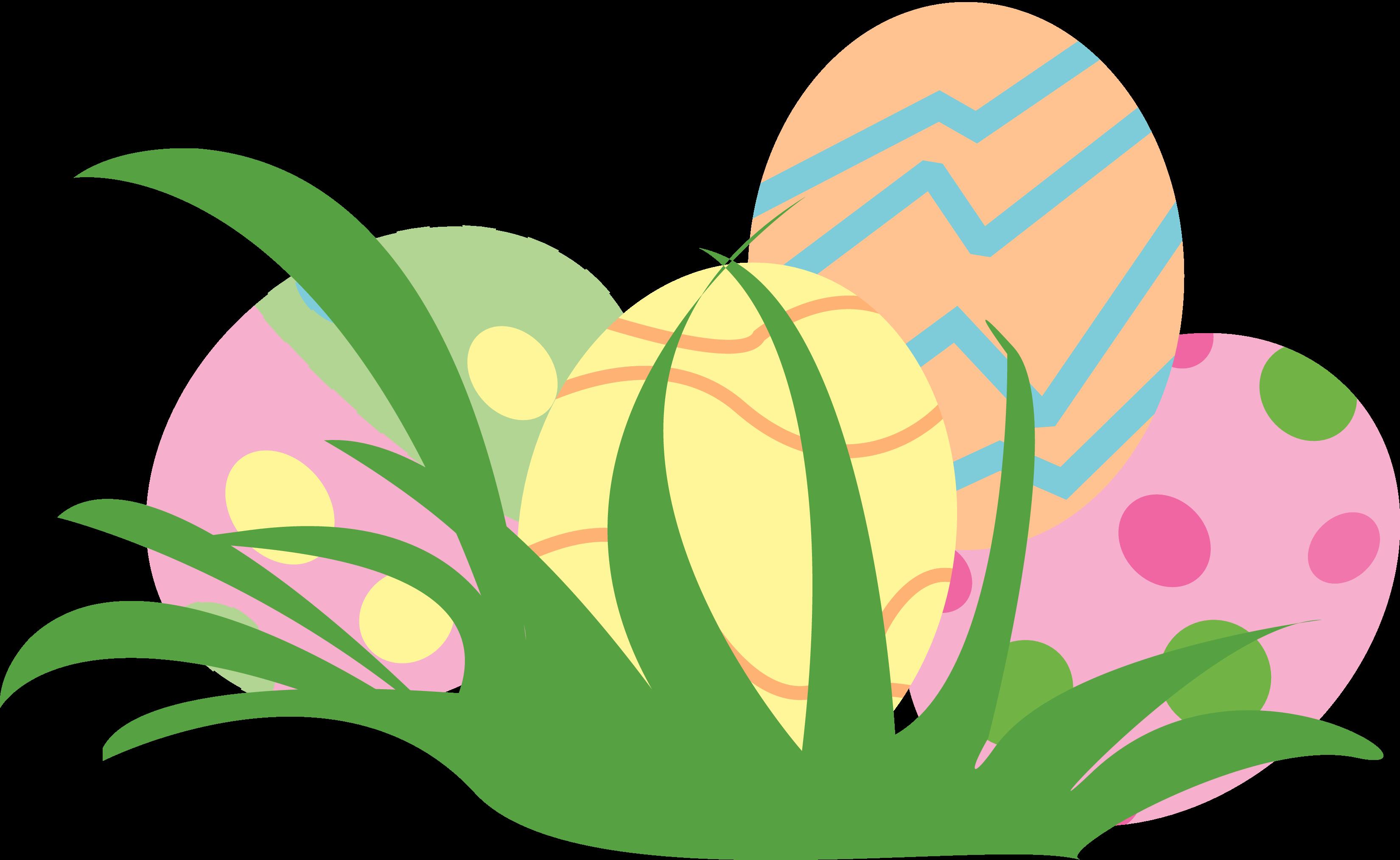 Free easter egg border clip art image free stock Easter Eggs Clipart (51+) image free stock