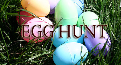 Free easter egg hunt clipart banner download Easter egg hunt clipart free - ClipartFest banner download