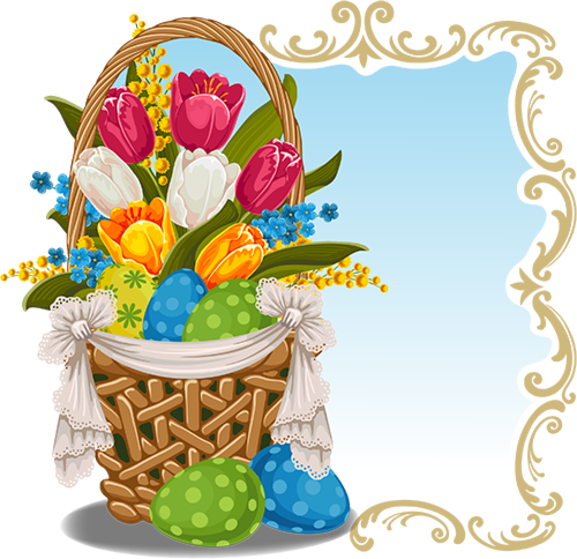 Free easter sun cliparts hands lodge clipart png freeuse stock Tubes Paques | Clip - Wielkanoc | Pinterest | Easter egg basket ... png freeuse stock