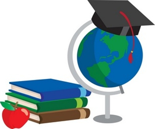 Free education clipart pictures. Educational cliparts download clip