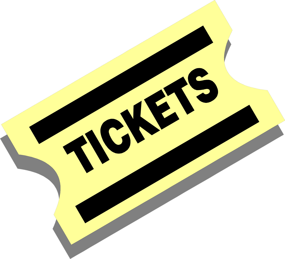 Ticket image clipart clip black and white download Free Tickets Cliparts, Download Free Clip Art, Free Clip Art on ... clip black and white download