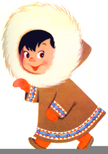 Free eskimo clipart image freeuse Eskimos Clipart | Free Images at Clker.com - vector clip art online ... image freeuse
