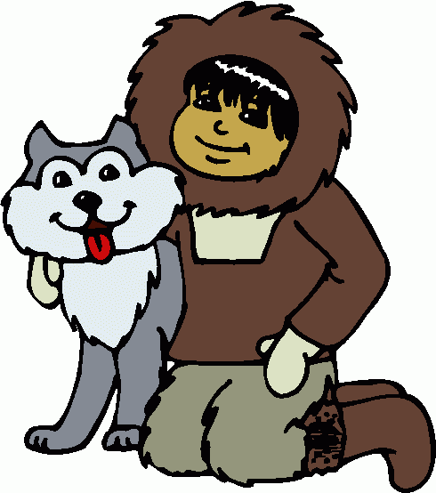 Free eskimo clipart png transparent stock Download Free png Eskimo Clipart #1397422 - DLPNG.com png transparent stock