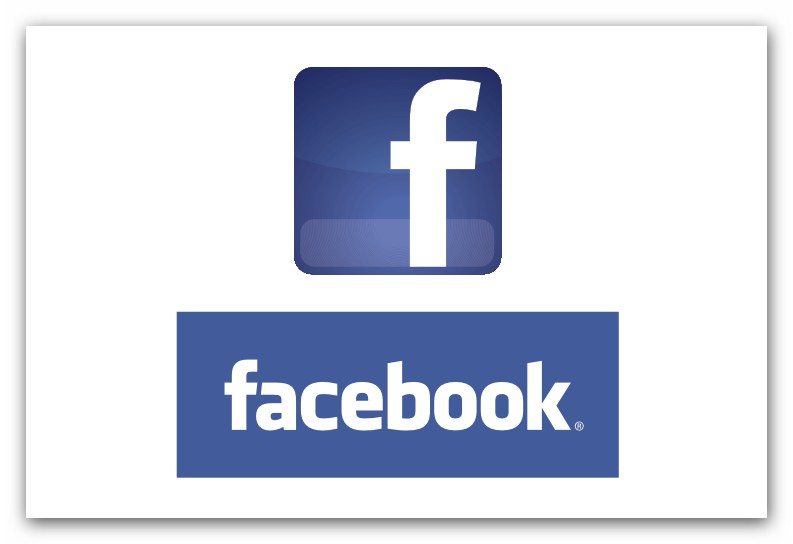 Free facebook logo clipart png transparent library Facebook Logo Clipart - Clipart Kid png transparent library