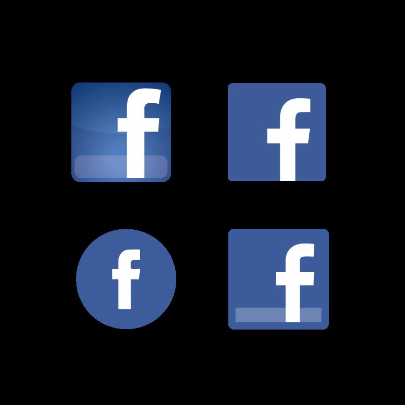 Free facebook logo clipart royalty free stock Logo I Like Facebook Download Free - ClipArt Best royalty free stock