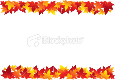 Free fall leaves clipart border vector transparent stock 69+ Fall Leaves Border Clip Art | ClipartLook vector transparent stock