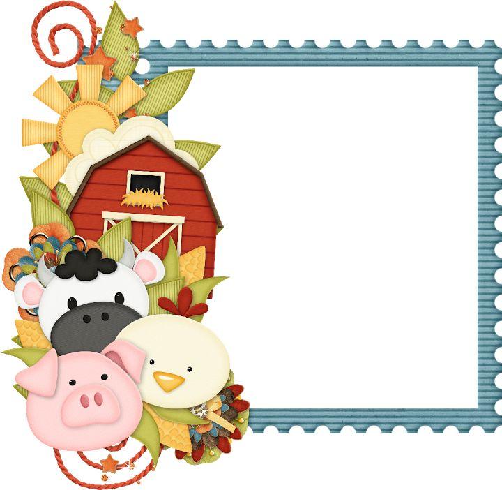 Free farm animal border clipart clip art freeuse Animal Border Clipart | Free download best Animal Border Clipart on ... clip art freeuse