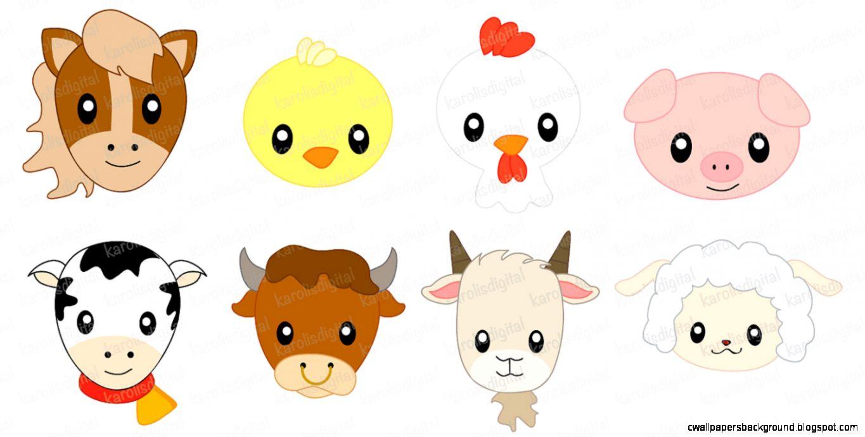Free farm animal clipart for teachers clip art library library Baby Farm Animal Clipart   Free download best Baby Farm Animal ... clip art library library