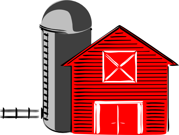 Free farmhouse clipart picture free Free Farmhouse Cliparts, Download Free Clip Art, Free Clip Art on ... picture free