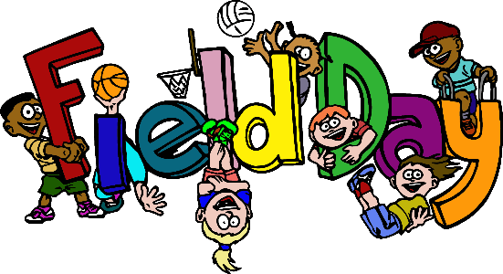 Free field day clipart black and white. Images gallery for download