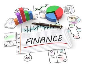 Free financial clipart graphics clip art library library Financial Budget Clipart | Free Images at Clker.com - vector clip ... clip art library library