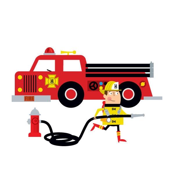 Office truck clipartbarn . Free fire department clipart downloads