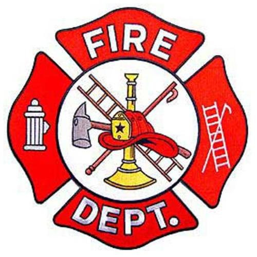 Free fire department logo clipart. Library clip art