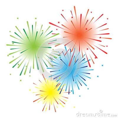 Free fireworks images clipart. Cliparts for work study