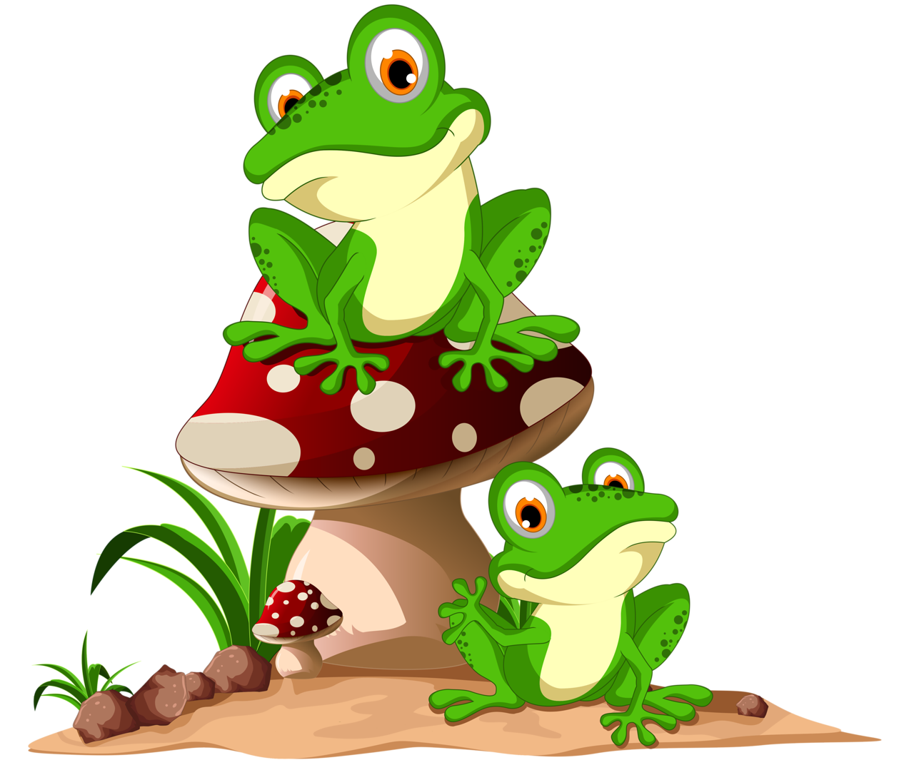 Free fish pond clipart picture freeuse download Toad Clipart Frog Pond Free collection | Download and share Toad ... picture freeuse download