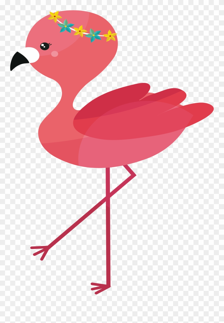 Free flamingo clipart picture royalty free stock Clip Art Pink Flamingos Transprent Png Free - Cute Flamingo Clipart ... picture royalty free stock