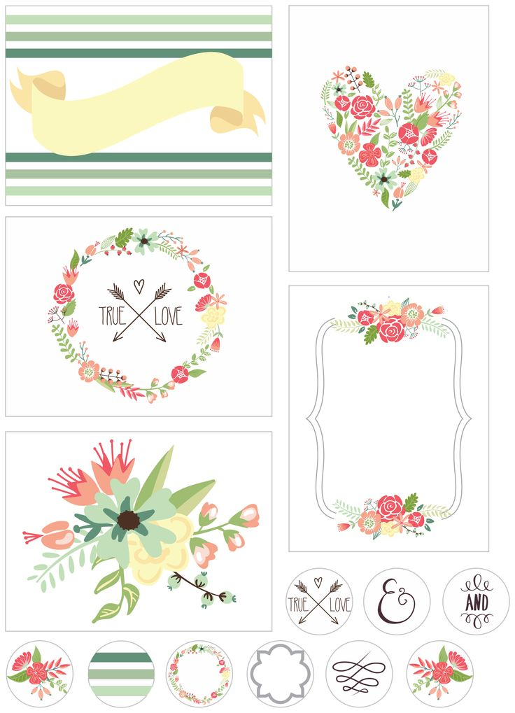 Free floral images graphic transparent stock 17 Best ideas about Floral Printables on Pinterest | Free ... graphic transparent stock