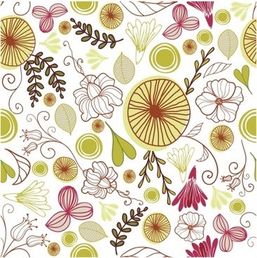 Free floral images png free stock Floral free vector download (6,636 Free vector) for commercial use ... png free stock