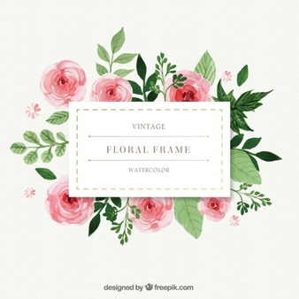 Free floral images jpg black and white download Floral Vectors, Photos and PSD files | Free Download jpg black and white download