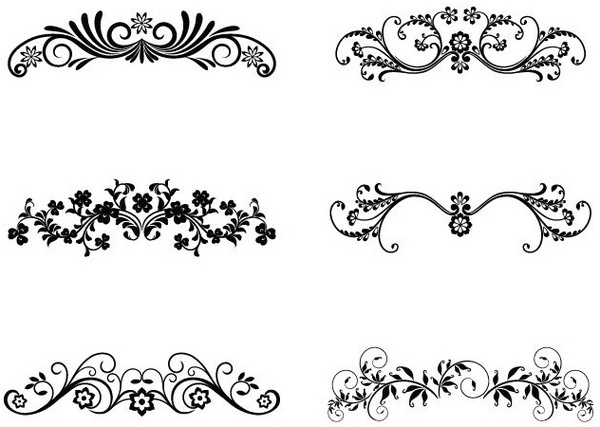 Free floral images clip freeuse stock Floral free vector download (6,636 Free vector) for commercial use ... clip freeuse stock