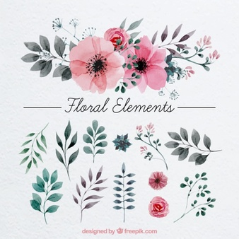 Free floral images jpg transparent stock Floral Vectors, Photos and PSD files | Free Download jpg transparent stock