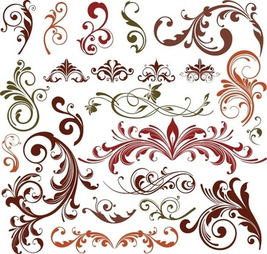 Free floral images download graphic royalty free download Floral free vector download (6,636 Free vector) for commercial use ... graphic royalty free download