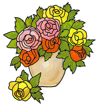 Free flower clipart png clip art royalty free library Free Flower Clipart clip art royalty free library