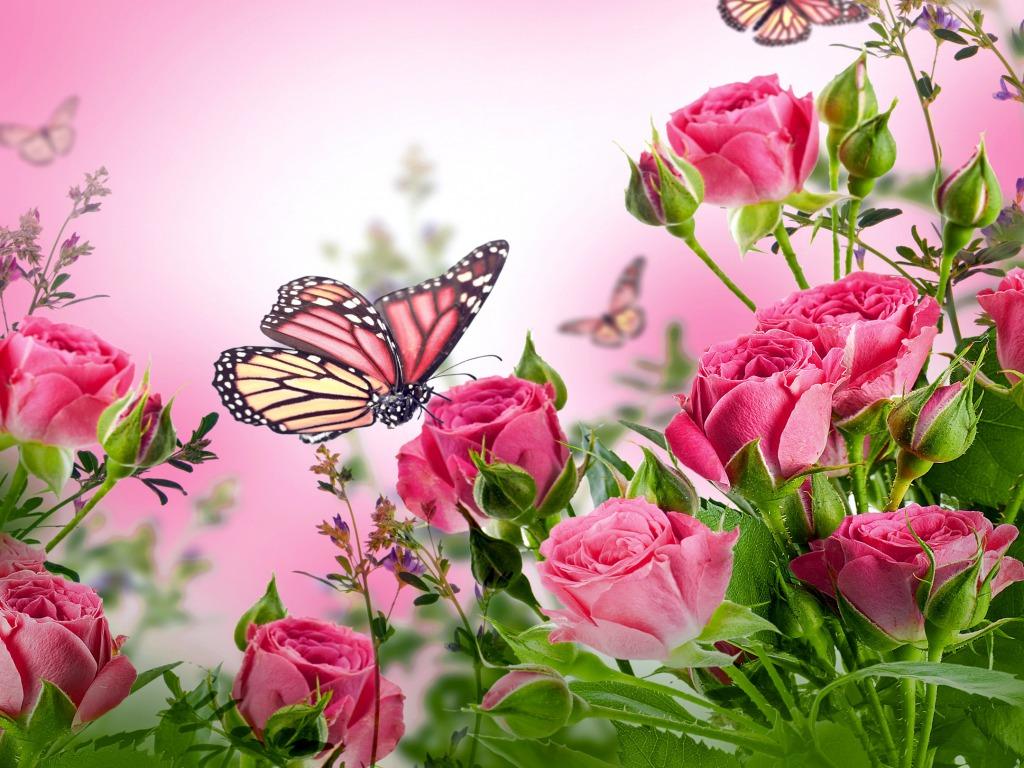 Free flower prints to download svg freeuse Download free flowers images - ClipartFest svg freeuse