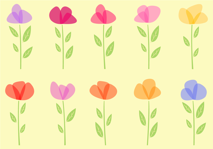 Free flowers graphics picture free Free Flowers Vector - Download Free Vector Art, Stock Graphics ... picture free