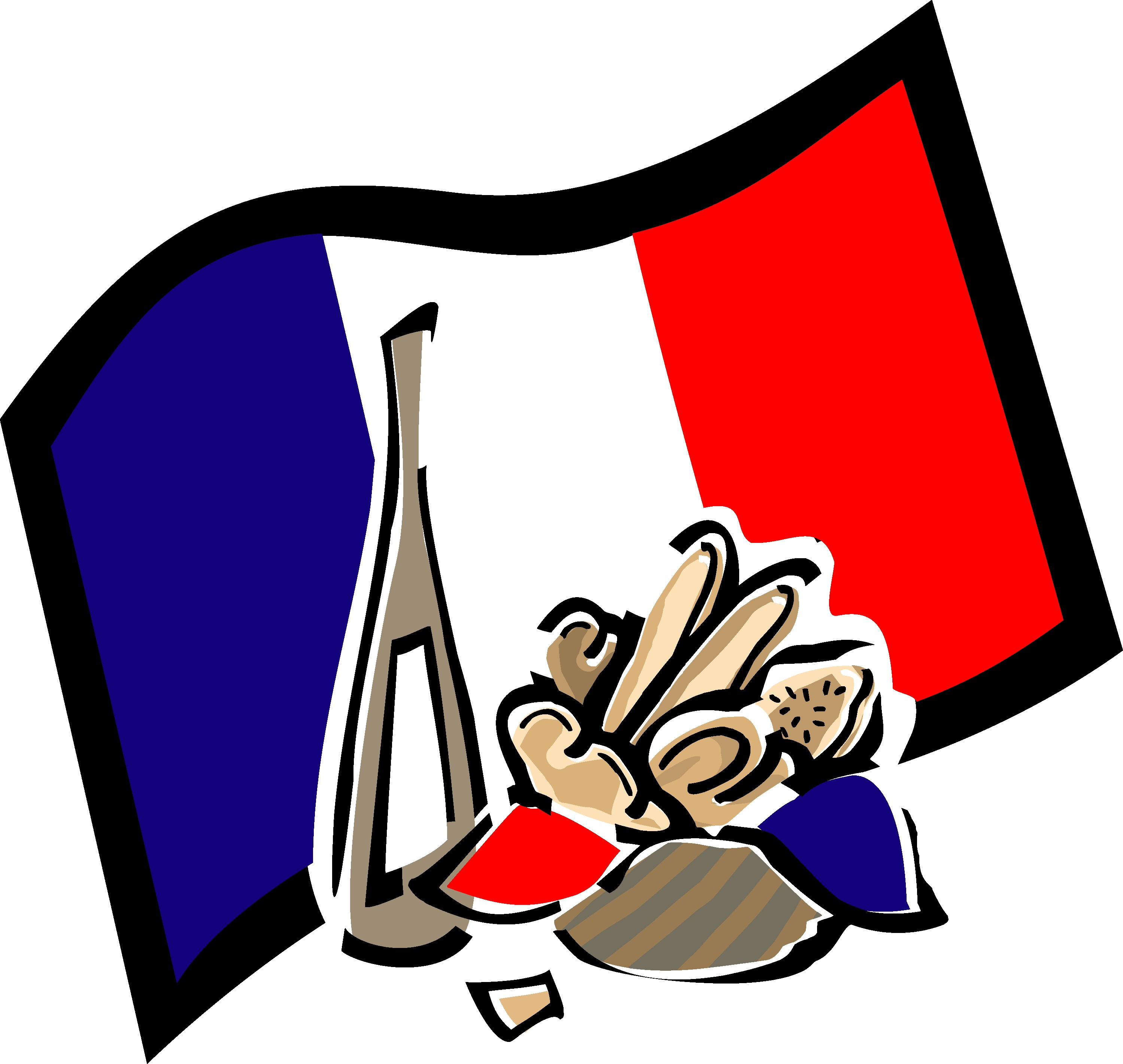 Free french clipart images
