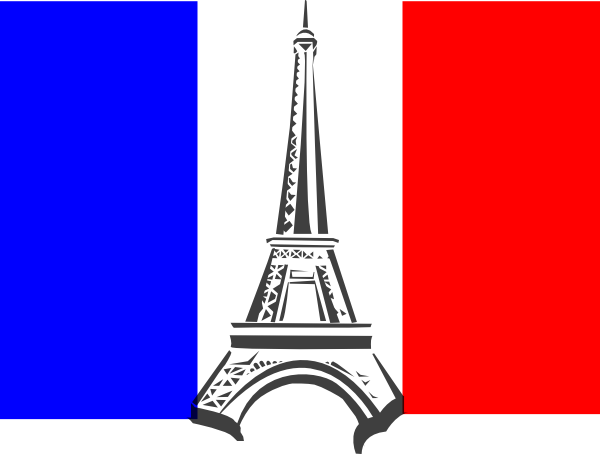 Free french clipart images picture black and white Free french clipart clipart images gallery for free download ... picture black and white