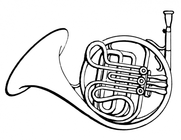 Free french horn clipart png transparent download Free French Notes Cliparts, Download Free Clip Art, Free Clip Art on ... png transparent download