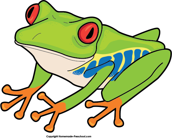 Ready for personal and. Free frog images clipart