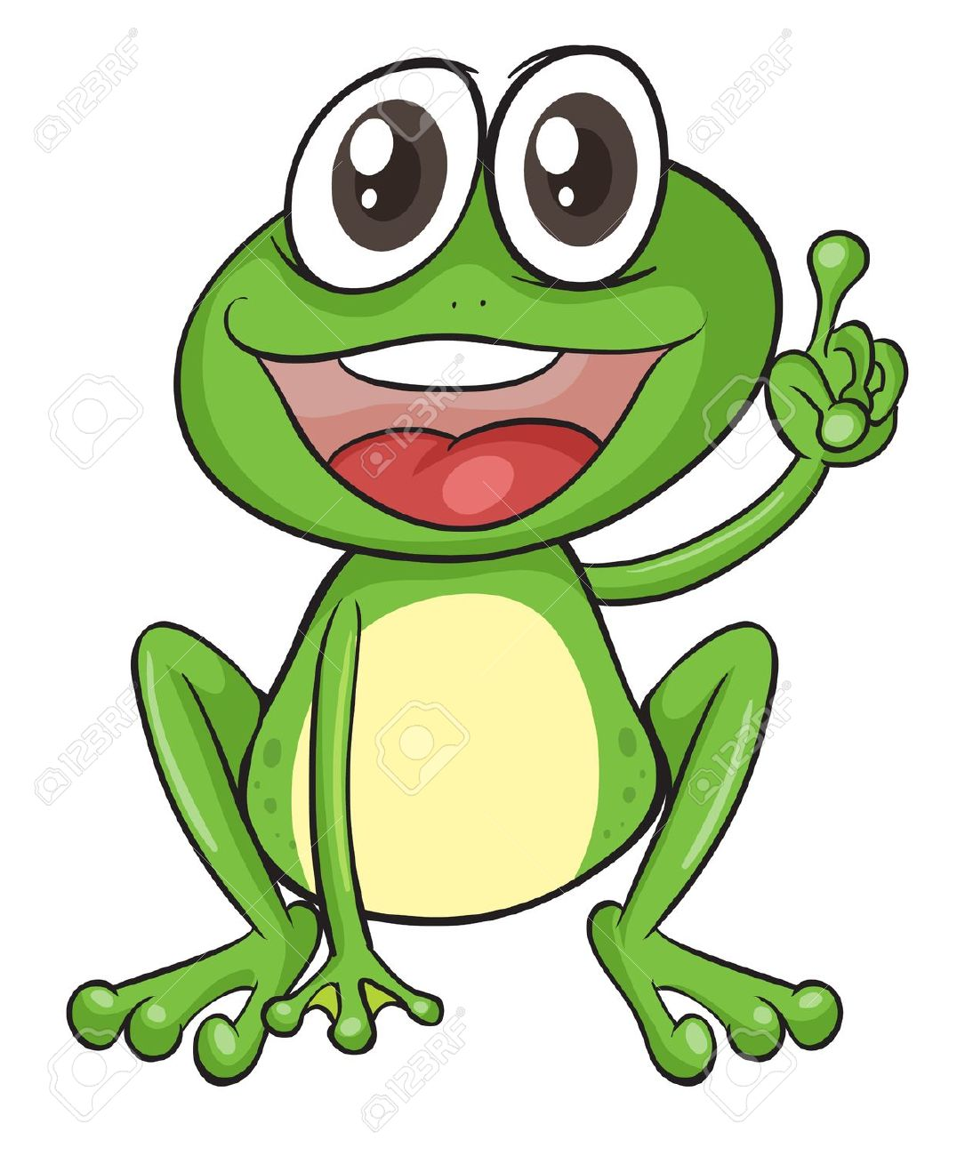 Free frog images clipart. Cute download best on