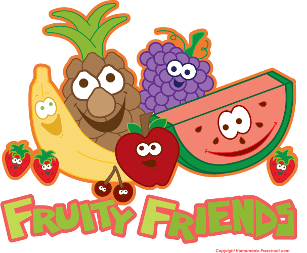 Free fruit clipart image library stock Free Fruit Clipart image library stock