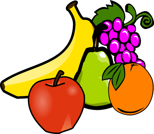 Free fruit clipart graphic freeuse download Free Images Of Fruit, Download Free Clip Art, Free Clip Art on ... graphic freeuse download