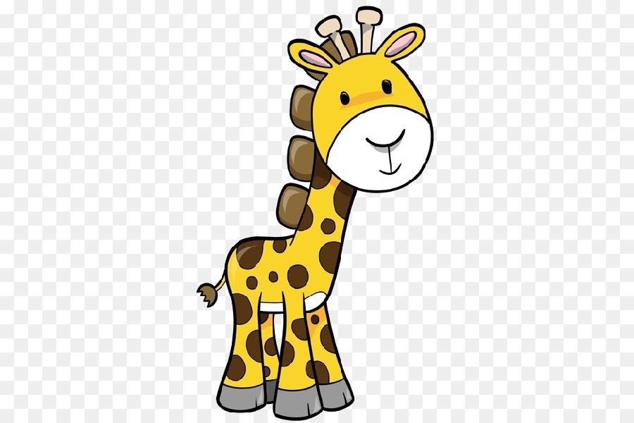 Free giraffe cartoon clipart png transparent Giraffe Cartoon png download - 600*600 - Free Transparent Giraffe ... png transparent