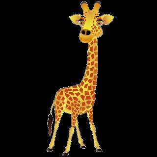 Free giraffe cartoon clipart svg free download 27+ Free Giraffe Clipart | ClipartLook svg free download