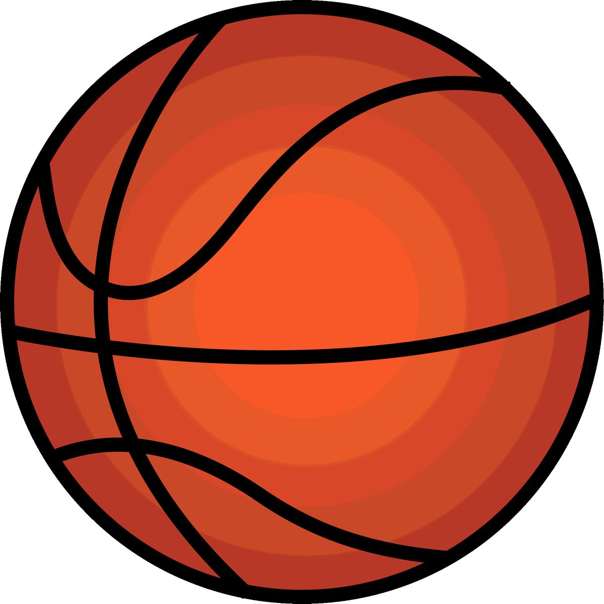 Free girl basketball clipart clipart free Washington Local SD on Twitter: