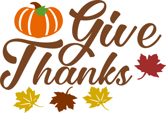 Free give thanks clipart clip art black and white stock Free Fall SVG Cut Files: Give Thanks SVG Cut File | Free Silhouette ... clip art black and white stock