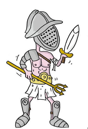 Free gladiator clipart png freeuse library Free Gladiator Cliparts, Download Free Clip Art, Free Clip Art on ... png freeuse library