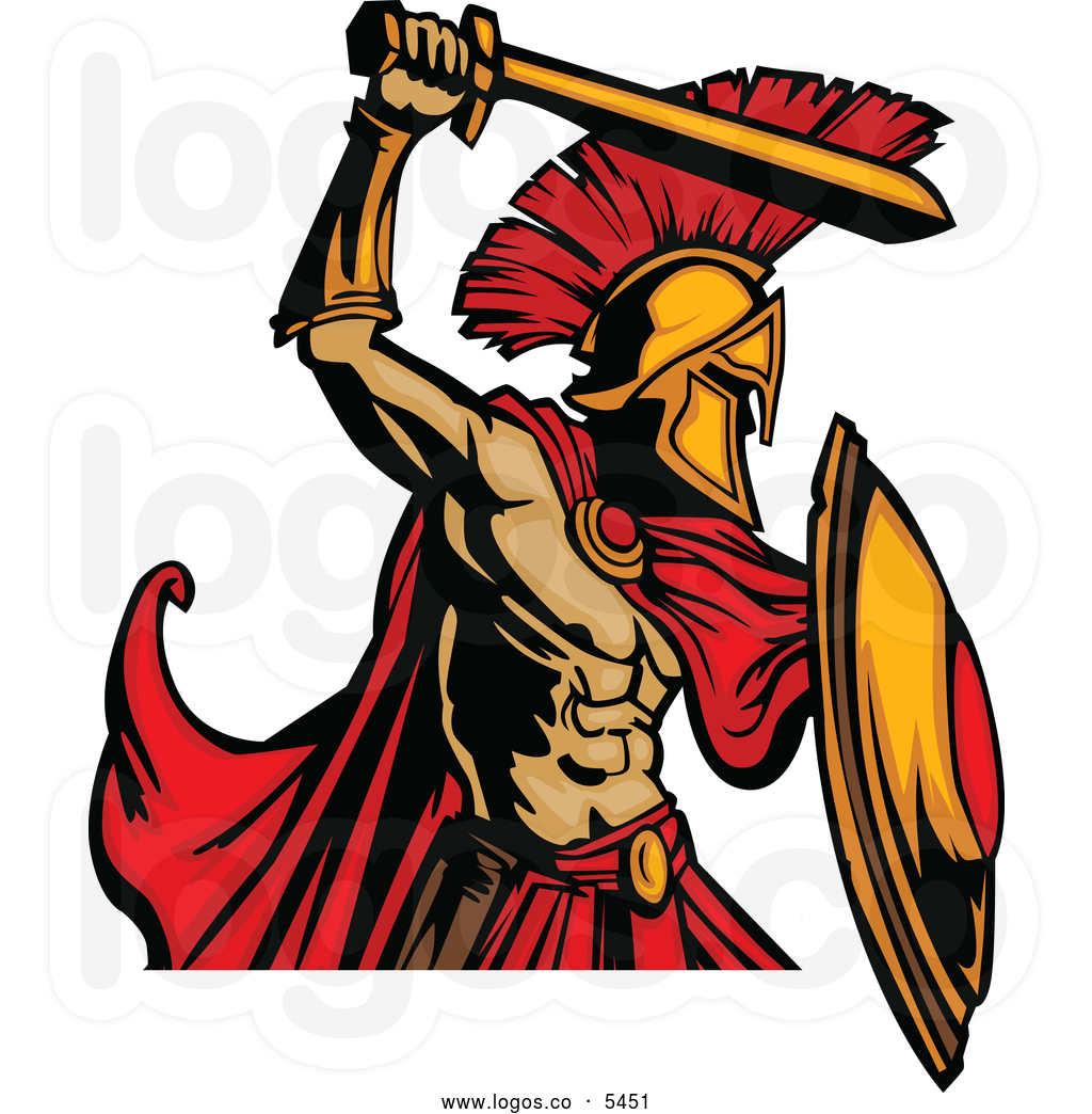 Cliparts download best on. Free gladiator clipart