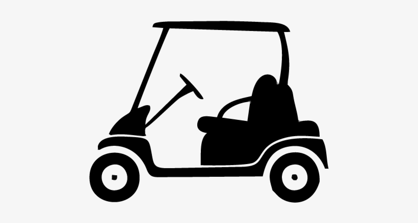 Golf cart clipart free svg royalty free Download Free png Vector Freeuse Library Golf Carts Clipart Golf ... svg royalty free
