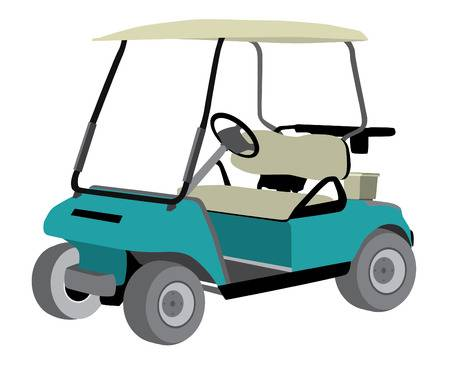 Golf cart clipart free clip art freeuse stock Free golf cart clipart 4 » Clipart Station clip art freeuse stock